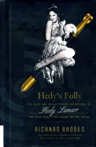 Hedy's Folly cover